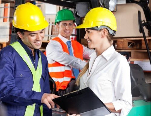 KEEPING YOUR EMPLOYEES AT WORK DURING THE REHABILITATION PROCESS