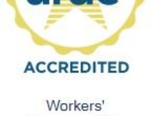 COMPALLIANCE WESTERN REGION ACHIEVES FULL URAC RE-ACCREDITATION FOR W/C UTILIZATION MANAGEMENT