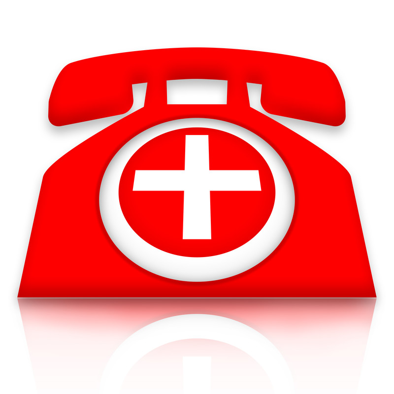 This image represents the CompAlliance Telephonic Case Management Services