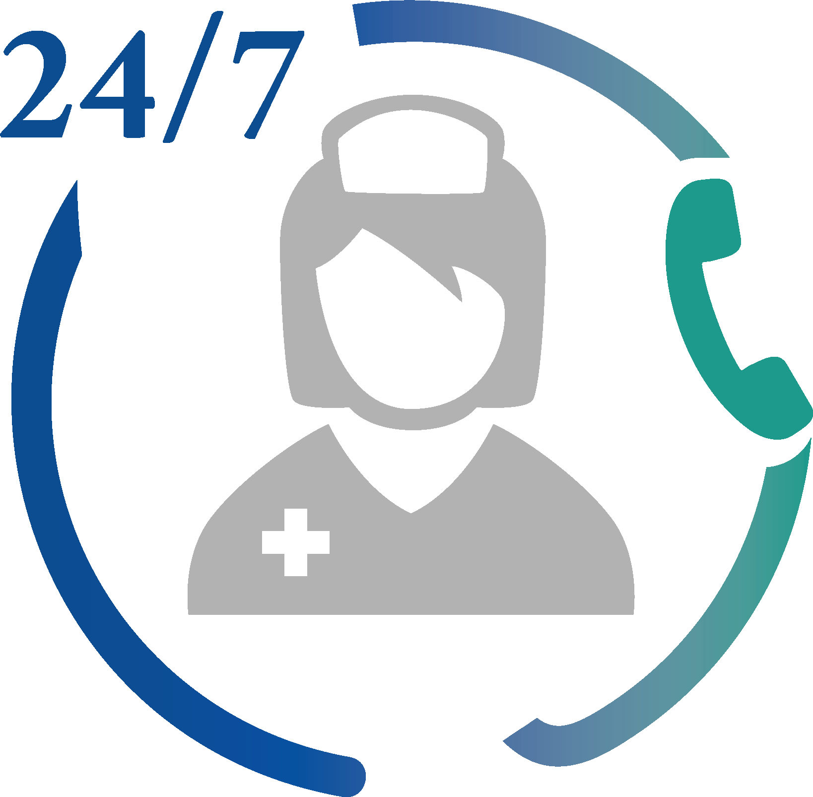 24/7 Telephonic Nurse Triagethis is the first nurse you should call after an injury at work