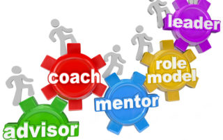 The Importance of being a mentor