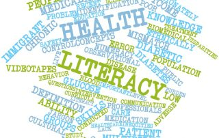 Health Literacy is essential for collaborative managed care services