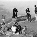 This describes the open drug scent in Switzerlan in the 1980s