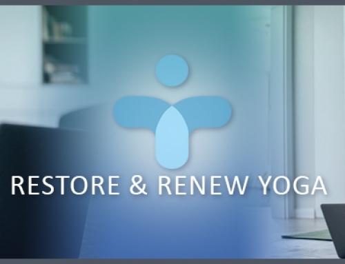 Announcing CompAlliance Restore & Renew Yoga