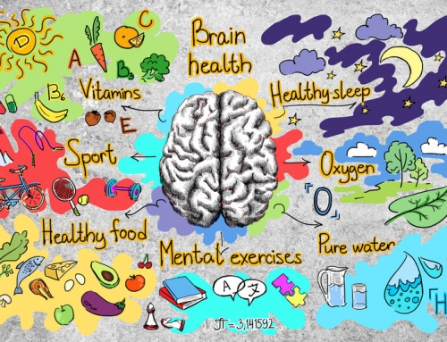 June is Brain Health Awareness Month