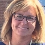This is a photo of Tracy Redburn, Case Manager